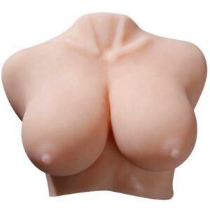 pipedream fuck my big fat titties realistiske bryster